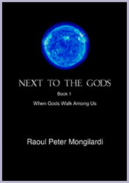 Next to the Gods - Book 1