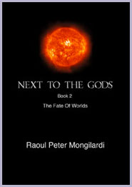 Next to the Gods - Book 2