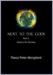 Next to the Gods - Book 3